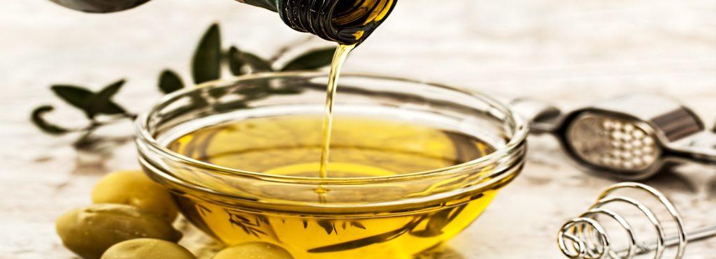 l olio extra vergine di oliva